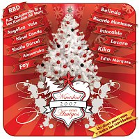 Různí interpreti – Navidad Con Amigos