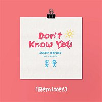 Justin Caruso – Don't Know You (feat. Jake Miller) [Remixes]
