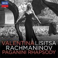 Valentina Lisitsa, London Symphony Orchestra, Michael Francis – Rachmaninov: Paganini Rhapsody