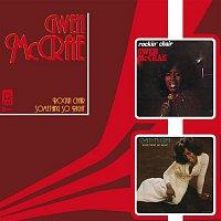 Gwen McCrae – Rockin' Chair/Something So Right