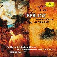Melanie Diener, Kenneth Tarver, Denis Sedov, The Cleveland Orchestra Chorus – Hector Berlioz: Romeo & Juliette / Les Nuits d'éte [2 CD set]