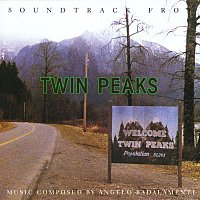 Various Artists.. – Soundtrack From Twin Peaks