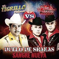 Various – Duelo De Shakas Sangre Nueva