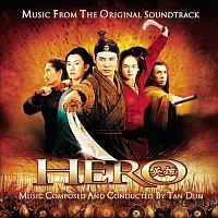 Tan Dun, Itzhak Perlman, KODO – Hero - Music from the Original Soundtrack
