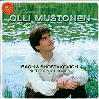 Olli Mustonen, Dmitri Shostakovich – Bach and Shostakovich: Preludes And Fugues