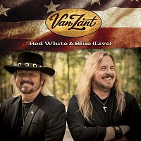 Van Zant – Red White & Blue (Live)