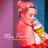 Maja Francis – Kids In Love