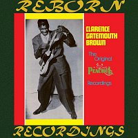 "Clarence ""Gatemouth"" Brown – Original Peacock Recordings (HD Remastered)"