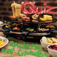 Quiz – Raclette mat Glühwein