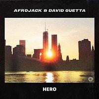 Afrojack & David Guetta – Hero