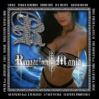 Různí interpreti – Reggaeton Mania 2006