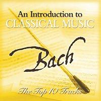 Různí interpreti – Bach - The Top 10