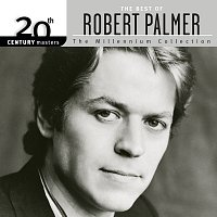Přední strana obalu CD 20th Century Masters: The Millennium Collection: The Best Of Robert Palmer