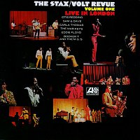 Sam, Dave – The Stax/Volt Revue: Live In London, Vol. 1