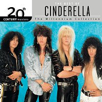 Cinderella – 20th Century Masters: The Millennium Collection: Best Of Cinderella [Reissue]