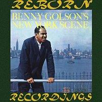 Benny Golson – New York Scene (HD Remastered)