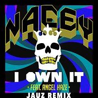 Nacey, Angel Haze – I Own It [Jauz Remix]