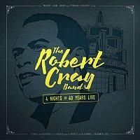 Robert Cray – 4 Nights of 40 Years Live
