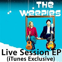 The Weepies, Deb Talan & Steve Tannen – iTunes Session