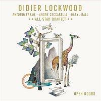 Didier Lockwood, All Star Quartet – Open Doors