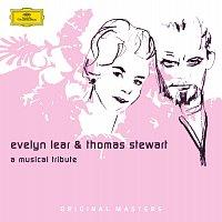 Evelyn Lear, Thomas Stewart – The Recitals