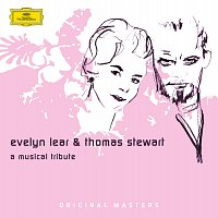 Evelyn Lear, Thomas Stewart – The Recitals