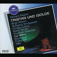 Orchester der Bayreuther Festspiele, Karl Bohm – Wagner: Tristan und Isolde [3 CDs]