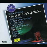 Orchester der Bayreuther Festspiele, Karl Bohm – Wagner: Tristan und Isolde