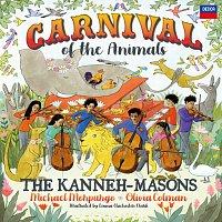 The Kanneh-Masons, Michael Morpurgo, Olivia Colman – Carnival