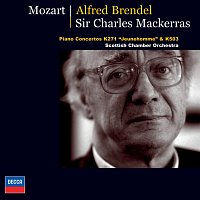 "Alfred Brendel, Scottish Chamber Orchestra, Sir Charles Mackerras – Mozart: Piano Concertos K.271 ""Jeunehomme"" & K.503"