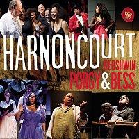 Nikolaus Harnoncourt, George Gershwin – Gershwin: Porgy & Bess