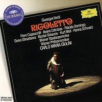 Wiener Philharmoniker, Carlo Maria Giulini – Verdi: Rigoletto [2 CDs]