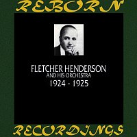 Fletcher Henderson And His Orchestra – 1924-1925 (HD Remastered)
