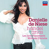 Danielle de Niese, Les Arts Florissants, William Christie – Handel: Arias [Bonus]
