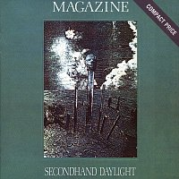 Magazine – Secondhand Daylight
