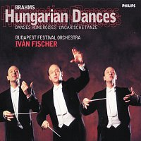 Budapest Festival Orchestra, Iván Fischer – Brahms: Hungarian Dances