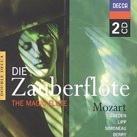 Walter Berry, Emmy Loose, Hilde Gueden, Léopold Simoneau, Wiener Staatsopernchor – Mozart: Die Zauberflote [2 CDs]