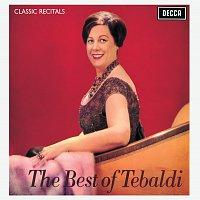 Renata Tebaldi – Renata Tebaldi: Classic  Recital