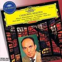 Maria Stader, Oralia Dominguez, Michel Roux, Ernst Haefliger, Czech Choir Prague – Cherubini: Requiem in D Minor