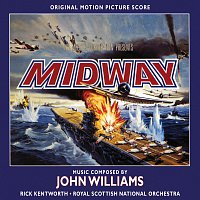 John Williams – Midway [Original Motion Picture Score]