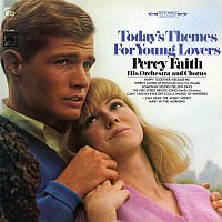 Percy Faith & His Orchestra, Chorus – Today's Themes for Young Lovers