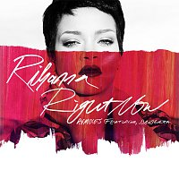 Rihanna, David Guetta – Right Now [Remixes]