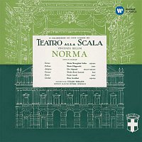 Orchestra del Teatro alla Scala di Milano, Tullio Serafin, Tullio Serafin, Orchestra del Teatro alla Scala di Milano – Bellini: Norma (1954 - Serafin) - Callas Remastered