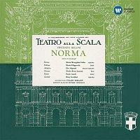 Maria Callas – Bellini: Norma (1954 - Serafin) - Callas Remastered