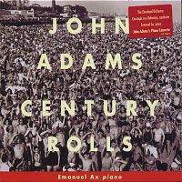 John Adams – Century Rolls / Lollapalooza / Slonimsky's Earbox
