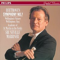 Academy of St. Martin in the Fields, Sir Neville Marriner – Beethoven: Symphony No.7; Wellington's Victory
