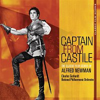 Charles Gerhardt, Alfred Newman, National Philharmonic Orchestra – Classic Film Scores: Captain From Castile