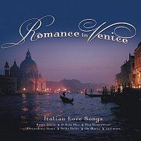 Jack Jezzro – Romance In Venice