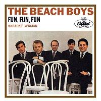 The Beach Boys – Fun, Fun, Fun