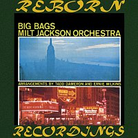 Milt Jackson – Big Bags, The Complete Sessions (HD Remastered)